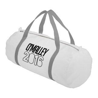 O'Malley 2016 Bold Gym Duffel Bag