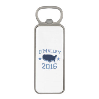 O'Malley 2016 United Magnetic Bottle Opener