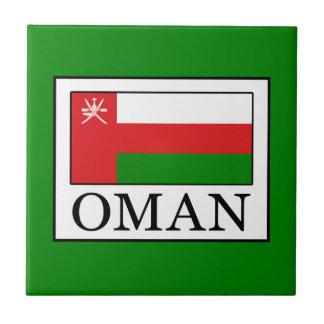 Oman Ceramic Tile