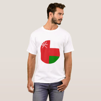 Oman Flag T-Shirt