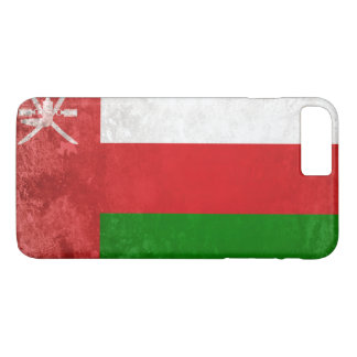 Oman iPhone 8 Plus/7 Plus Case
