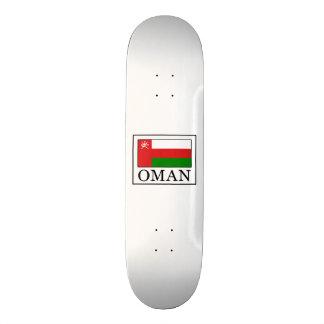 Oman Skate Board Decks