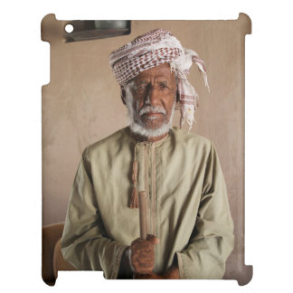 Omani Warrior: Cool Vintage Photo Cover For The iPad 2 3 4