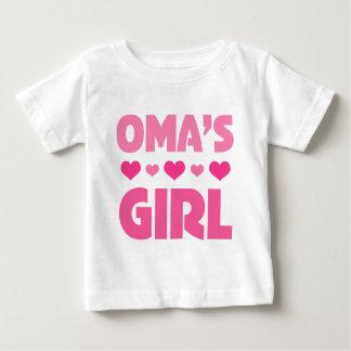 Omas Girl T-shirts