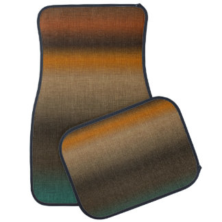 Ombre Beauty | Southwestern Style Car Mat