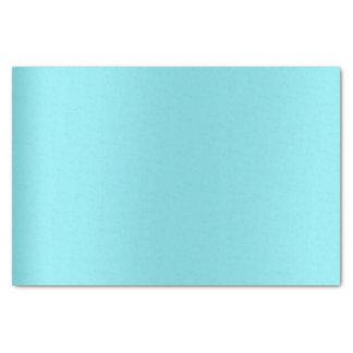 Ombre Blue Pastel Sky Delicate Minimal Tissue Paper