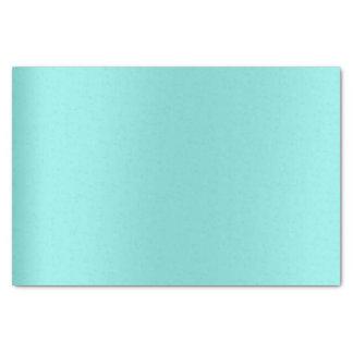 Ombre Blue Pastel Sky Tiffany Aqua Minimal Tissue Paper