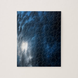 Ombre Jigsaw Puzzle