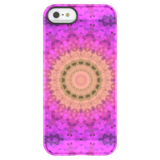 Ombre Kaleidoscope 2 Permafrost® iPhone SE/5/5s Case