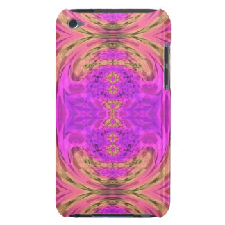 Ombre Kaleidoscope 3 iPod Touch Cover