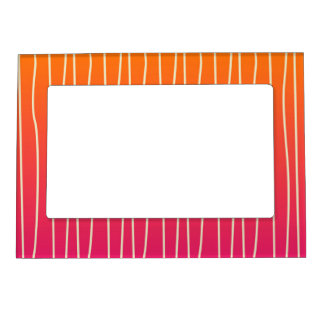 Ombre Magnetic Picture Frame