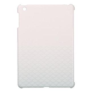 Ombre Mermaid Scales iPad Mini Case