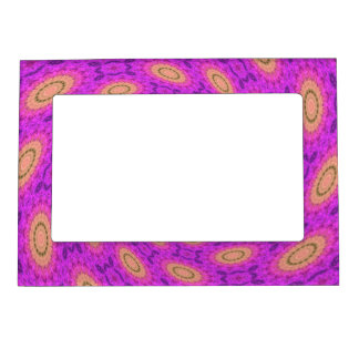 Ombre Vortex Magnetic Picture Frame