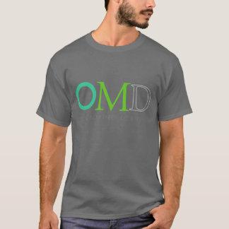OMD Open Mind Design T-Shirt