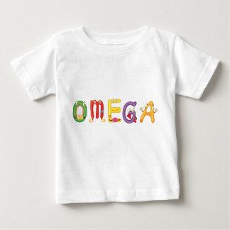 Omega Baby T-Shirt