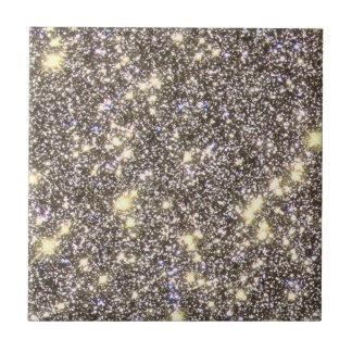 Omega Centauri - Space, Stars - STSci PRC01 33 Ceramic Tile