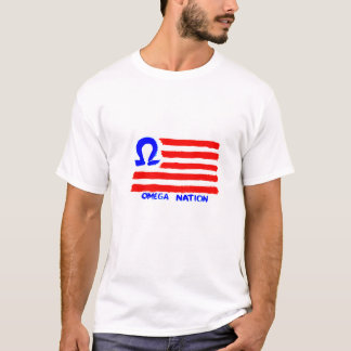 Omega Reunion Concert T-shirt