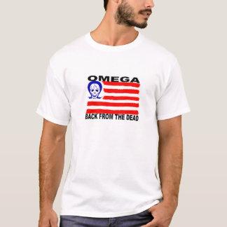 Omega Reunion Flag T-Shirt