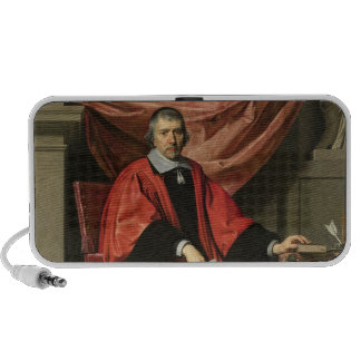 Omer Talon, 1649 Mini Speakers