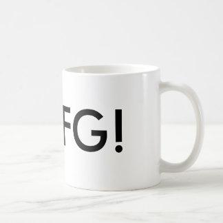 OMFG! COFFEE MUG
