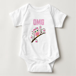 omg baby bodysuit