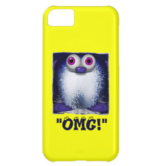 OMG Cute Fuzzy Cartoon Wuzzy Butt iPhone Case Cover For iPhone 5C