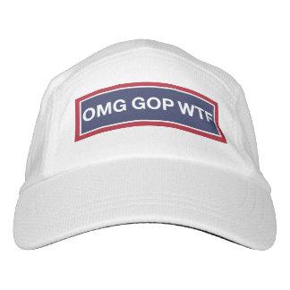 OMG GOP WTF?????? HAT