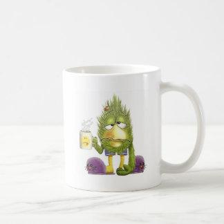 OMG It s Monday Coffee Mug