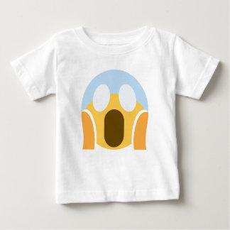 OMG Maupassant Emoji Baby T-Shirt