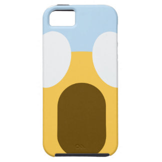 OMG Maupassant Emoji iPhone 5 Cover