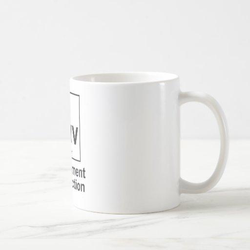 OMG The Element of Surprise Mug