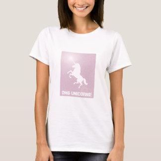OMG Unicorns! T-Shirt