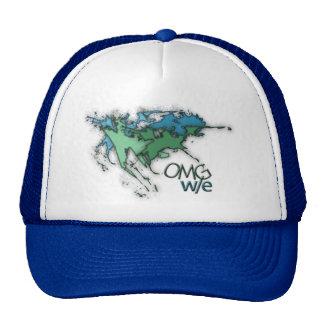 OMG! w/e Hats
