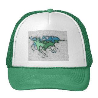 OMG! w/e Hat