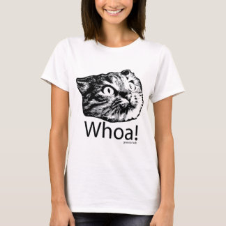 OMG whoa smart AND gorgeous T-Shirt