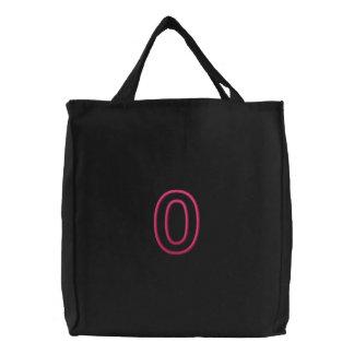 Omicron Applique (Part2) Bags