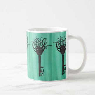 Ominous Key Coffee Mug