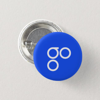 OmiseGO OMG Small Button