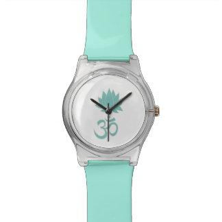 omm wrist watch