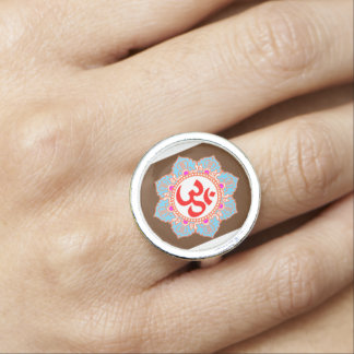 OMmantra mantra  Love Romance nvn245 Dating Photo Rings