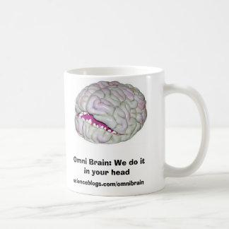 Omni Brain mug