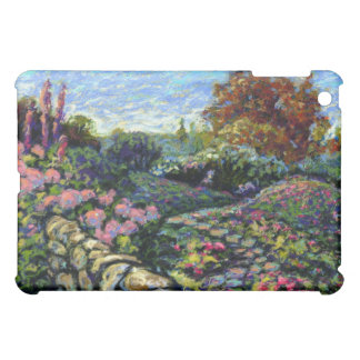 Omniseasonal Garden iPad Mini Case