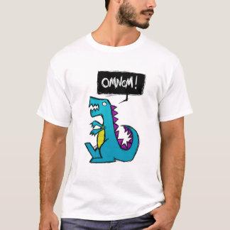 OMNOM! Tee. T-Shirt