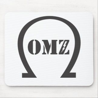 OMZ MOUSE PAD