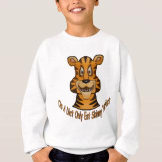 On A Diet Sweatshirt