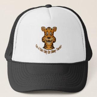 On A Diet Trucker Hat