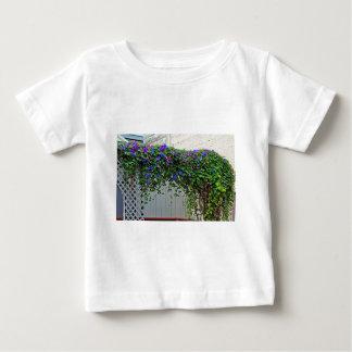 On a Sacramento Sidewalk Baby T-Shirt