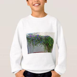 On a Sacramento Sidewalk Sweatshirt