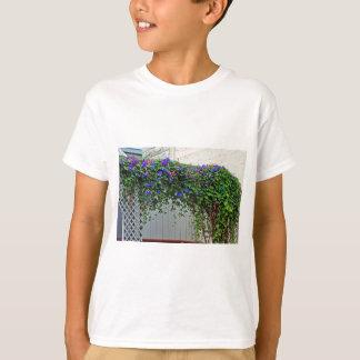On a Sacramento Sidewalk T-Shirt