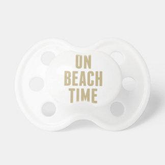 On Beach Time Dummy